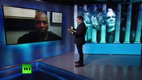 CIA Whistleblower Jeffrey Sterling: Assange Case Shows USA Will Use Any Method to Quiet Dissent (E849)