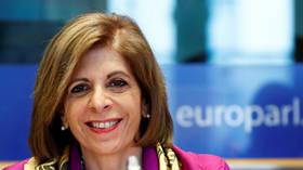 EU calls for coordinated member states' response to coronavirus