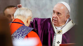 Pope asks Catholics to give up trolling for Lent, gets trolled twice as hard