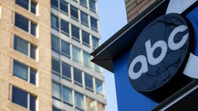 'Fake news abounds': ABC News suspends reporter after he FUMES over network handling Trump & corporate sell-out in new LEAK