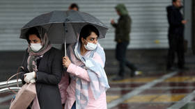 Iran seals off religious sites as coronavirus death toll rises & Pakistan reports new cases