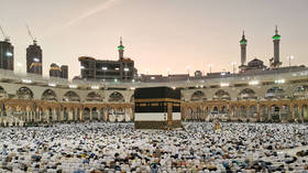 Saudi Arabia restricts pilgrimage to most sacred Muslim sites of Mecca & Medina over coronavirus