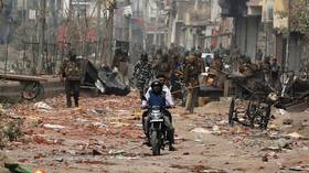 At least 30 killed, 250+ wounded in Delhi riots over citizenship law as UN chief urges 'maximum restraint'