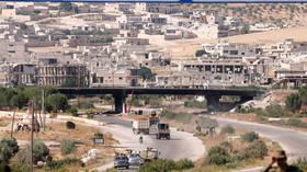 Syrian troops repel all militant attacks on strategic Saraqib city in Idlib – military