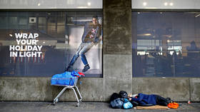 'Bunch of sociopaths': Tory who said rough sleeping is better than army housing tasked with tackling homelessness, provoking anger