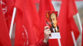 'Trolling of the highest order': Russian communists FURIOUS after Lenin's birthday chosen as date for major public vote