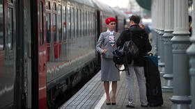 Moscow-Nice trains CANCELED as coronavirus epidemic spreads across Europe