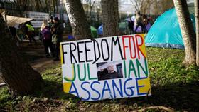 Re: Assange