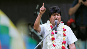 'OAS misled public': MIT study finds 'NO evidence of fraud' in Bolivian election that saw Evo Morales ousted in military coup