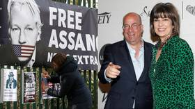 Freedom for me but not for Assange (or thee): The breathtaking hypocrisy of CNN's Christiane Amanpour