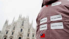 Media 'infodemic' causes more damage to Italy than coronavirus outbreak — FM Di Maio