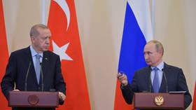 Putin, Erdogan speak by phone, could meet soon – Kremlin