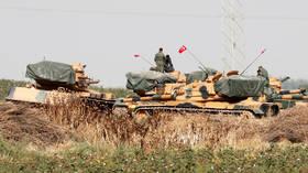 NATO offers Turkey condolences & solidarity, but no additional military aid amid Idlib crisis