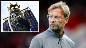 Jurgen Klopp has shut down idiotic coronavirus questions – and he's right, it's really not important what famous people say