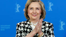 'The Shillary Show?' Hillary Clinton is launching a podcast and Twitter isn't on board