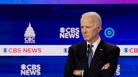 Wait, what? Biden claims he'll 'appoint' first African-American woman to US Senate in fresh gaffe