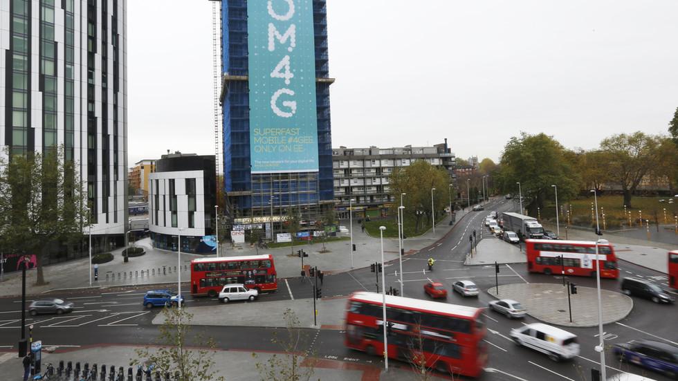 london lockdown - photo #15