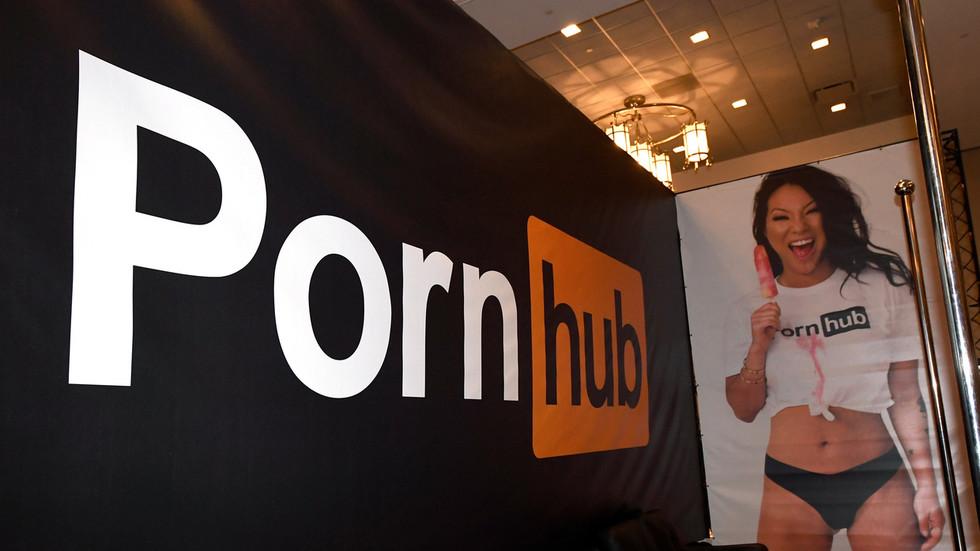 Pornhub sees massive BULGE in traffic as coronavirus