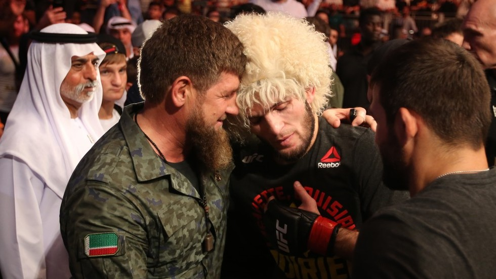 Kadyrov calling: Why Chechnya could be the perfect location for Khabib v Tony UFC 249 crisis