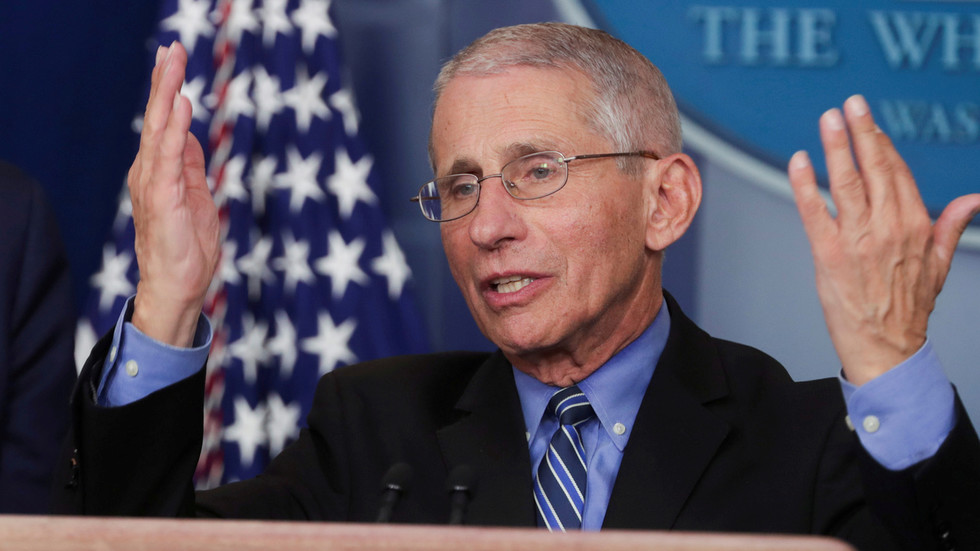 , 'Up to 200,000 DEATHS': Trump health chief Fauci predicts MILLIONS of Covid-19 cases in US, TravelWireNews   World News, TravelWireNews   World News