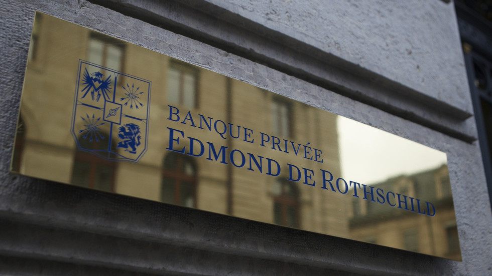 Rothschild warns of financial hit from coronavirus outbreak