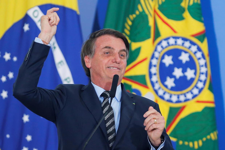 Jair Bolsonaro news