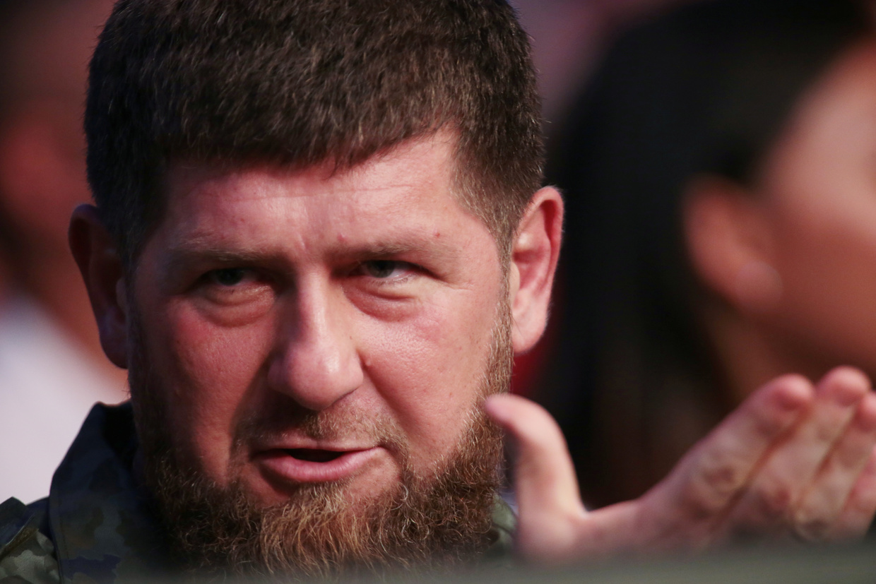 UFC Head Confesses to Having Problems With Organising Khabib-Ferguson Fight