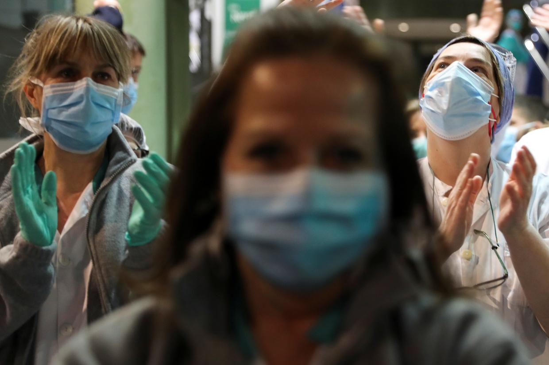 Coronavirus in Spain news