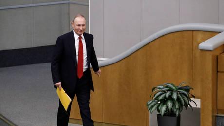 © REUTERS/Evgenia Novozhenina