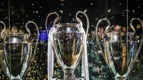 Getty / Europa Press Sports