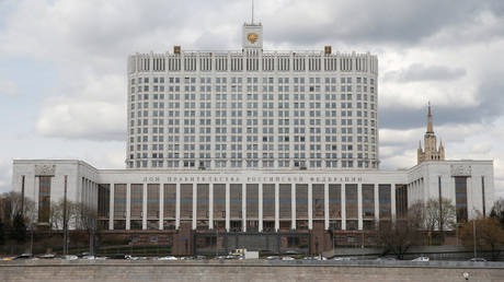 Russian government employee quarantined after possibly contracting Covid-19