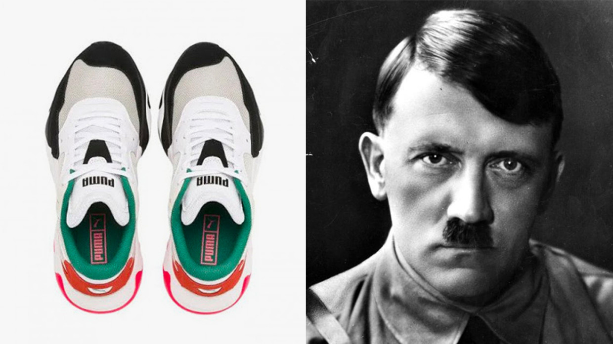 Hitler, Gogol, or just a shoe? Russians theorize about ...