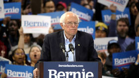'You can't win 'em all': Sanders concedes defeat in South Carolina, says he 'believes strongly' in Super Tuesday success