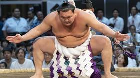 Coronavirus fears: Spring Grand Sumo Tournament to be held behind closed doors for the 1st time in history