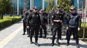 OSCE condemns harassment of Russian agency journalists in Turkey amid reported detention over 'professional activity'