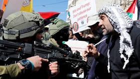'Apartheid-like conditions': Former UNGA president slams Trump-Netanyahu 'deal of the century' plan for Palestine