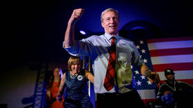 One billionaire out: Tom Steyer bows out of Democratic presidential race after 3rd-place finish in South Carolina