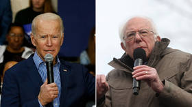 'Bernie or brokered': Dems, media sweating as Biden makes last chance effort to challenge Sanders in South Carolina