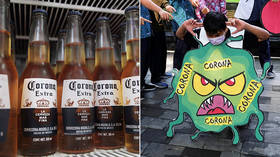 Nearly 2 in 5 Americans won't buy Corona BEER over virus concerns — survey