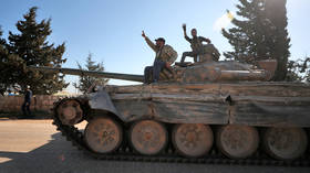 Erdogan to visit Moscow on March 5, Ankara confirms, as Turkey-Syria conflict escalates