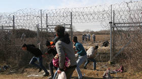 Erdogan's use of refugees to pressure EU is 'unacceptable' – Merkel