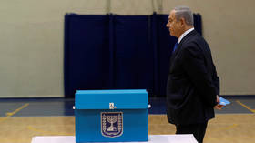 Netanyahu's Likud leads in Israel's contested elections, but his bloc is one seat short of parliamentary majority - exit polls