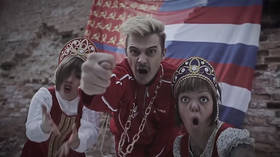 From Russia with love: Rave-pop act Little Big aka 'Russian Die Antwoord' set to shake up Eurovision
