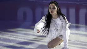 'I often doubt myself': Russian figure skating champion Evgenia Medvedeva opens up on 'unhealthy thoughts'