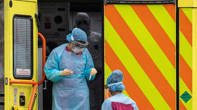 Coronavirus 'worst case scenario' could see 80% of UK population infected – England's chief medical officer