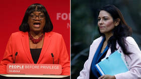 'She should step down now': Labour leads calls for Home Secretary Patel to resign over bullying allegations