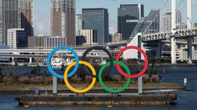 IOC encourages athletes to continue preparations for 2020 Tokyo Olympics despite coronavirus fears