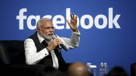 Will Facebook and Twitter lose Modi… or India?