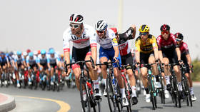 French cycling manager threatens HUNGER STRIKE over UAE quarantine after 6 new coronavirus cases confirmed, including 2 Russians