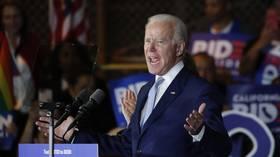 Establishment Joe-mentum: Biden racks up Super Tuesday wins as party lines up behind him